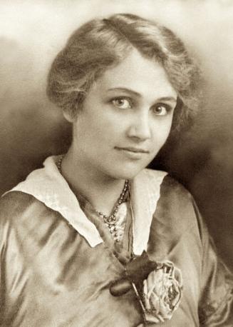 Gertrude Amelia Hopkins (1894-1973)