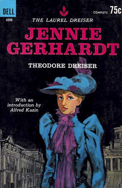 The Laurel Dreiser, Jennie Gerhardt