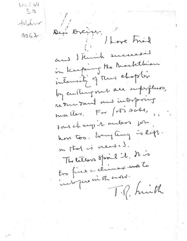 T. R. Smith memo to Dreiser, imageedit.jpg