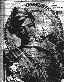 Grace Brown - The World (NY) 11-18-1906