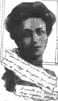 Grace Brown - American (NY) 11-21-1906