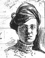 Grace Brown -The World (NY) 7-22-1906