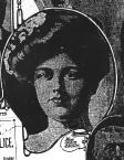 Grace Brown -The World (NY) 11-13-1906