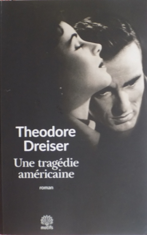 Une tragedie americaine - cover