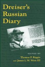 Dreiser's Russian Diary (1996)