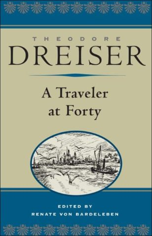 A Traveler at Forty (2004)
