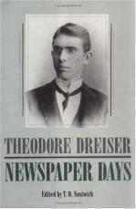 Newspaper Days (1991)