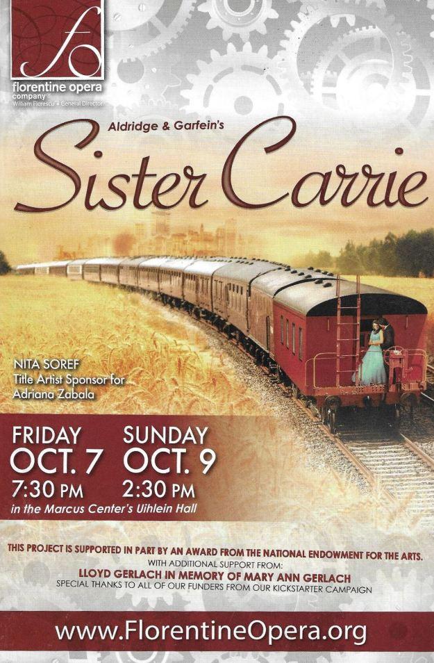'Sister Carrie' - playbill.jpg
