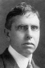 Theodore Dreiser, New York, 1900