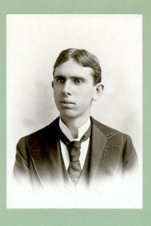 Theodore Dreiser, Pittsburgh, 1894