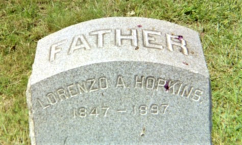 lorenzo-a-hopkins-gravestone-mt-olivet-cemetry-maspeth-queens-ny-roger