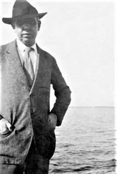 Dreiser, October 1919
