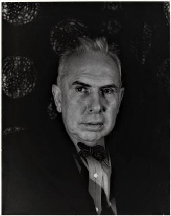 Theodore Dreiser, undated