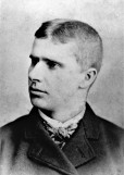 Dreiser's brother Markus Romanus Dreiser (Rome)