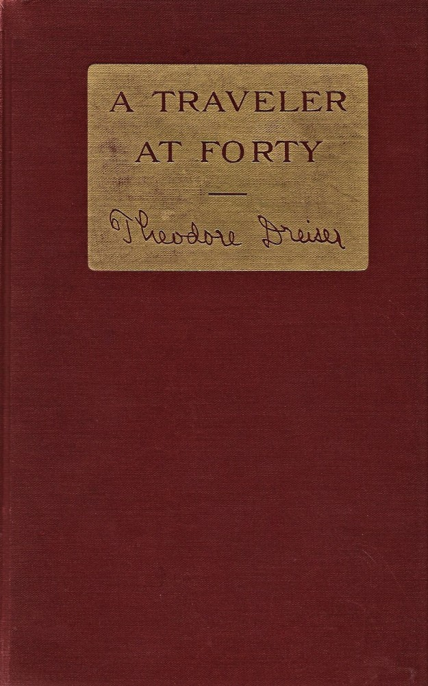 'A Traveler at Forty' - cover.jpg