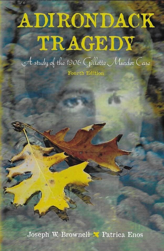 'Adirondack Tragedy' - cover