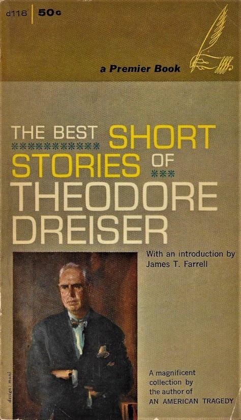 'The Best Short Stories of Theodore Dreiser' - cover.jpg